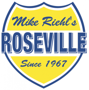 MR Roseville Logo