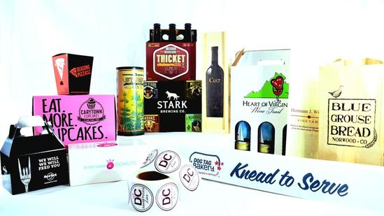 Food and Beverage Packaging